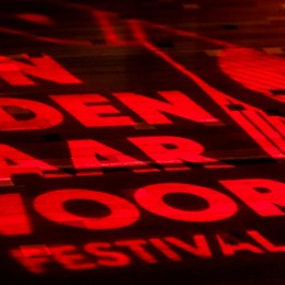 Geen Daden Maar Woorden Festival 2018