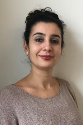 Karima Marwan - Passionate Bulkboek