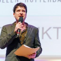 Oskar Kocken presenteert De Inktaap