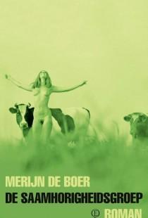 De Saamhorigheidsgroep Merijn de Boer Inktaap 2022