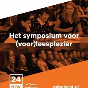 Poster Pabo Leest! 2020